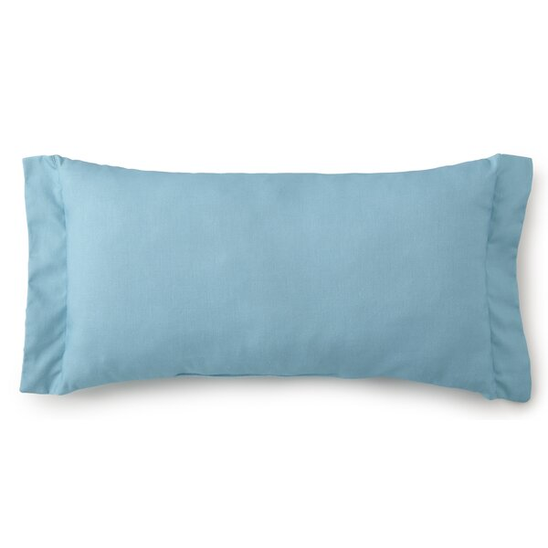 Chichester 100% Cotton Lumbar Pillow by Rosecliff Heights